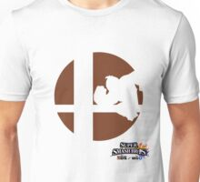 Super Smash Bros - Donkey Kong Unisex T-Shirt