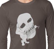 glass..empty Long Sleeve T-Shirt