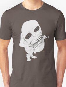 glass..empty Unisex T-Shirt