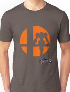Super Smash Bros - Samus Unisex T-Shirt