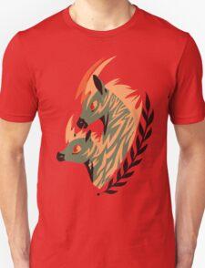 Blitzle & Zeb T-Shirt