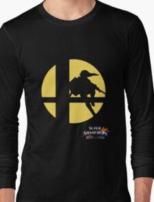 Super Smash Bros - Link Long Sleeve T-Shirt