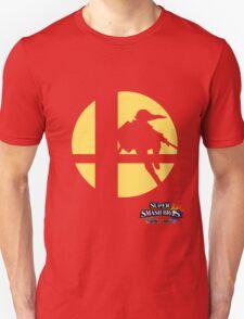 Super Smash Bros - Link Unisex T-Shirt