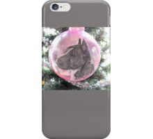 My Favorite Christmas Bulb iPhone Case/Skin