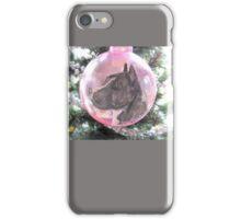 My Favorite Christmas Bulb iPhone Case/Skin