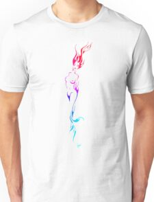 rainbow nymph T-Shirt