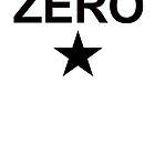 Dark Zero Star by cpotter