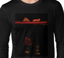 Hands & Feet Long Sleeve T-Shirt