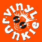 Vinyl Junkie by Natsky