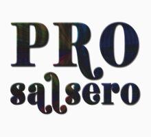 Pro Salsero Spectrum by SalsaRepublic