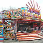 All The Fun Of York Fair by AARDVARK