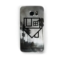 The Neighbourhood Band Phone Case Samsung Galaxy Case/Skin