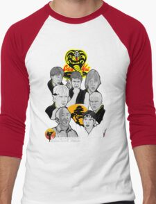 Karate Kid 30th Anniversary Tribute T-Shirt