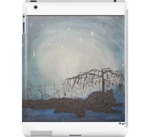 A Night Under the Willow Tree iPad Case/Skin