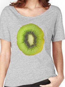 Kiwifruit Women's Relaxed Fit T-Shirt