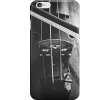 Play a Tune iPhone Case/Skin