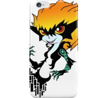 The Twilight Princess iPhone Case/Skin