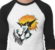 The Twilight Princess Men's Baseball ¾ T-Shirt