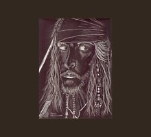 Ghost Captain - Johnny Depp Unisex T-Shirt