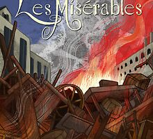 Les Miserables by briandahms