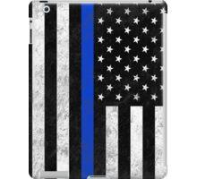 Those In Blue iPad Case/Skin