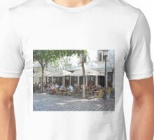 Slang Pub, Bratislava, Slovakia Unisex T-Shirt