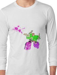 Optimized Prime Long Sleeve T-Shirt