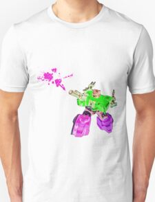 Optimized Prime Unisex T-Shirt