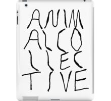 Animal Collective iPad Case/Skin