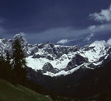 IN THE AUSTRIAN ALPS   (2) by bertspix