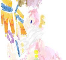 Revolutionary Girl Utena by Kikixkuran