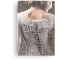 A Great and Terrible Beauty Canvas Print
