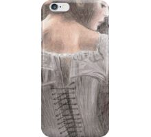 A Great and Terrible Beauty iPhone Case/Skin