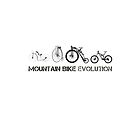 Mountain Bike Evolution by Nick  Taylor