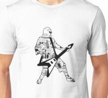 Flying V Strip Unisex T-Shirt