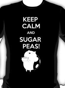 Keep Calm and Catbug On! T-Shirt