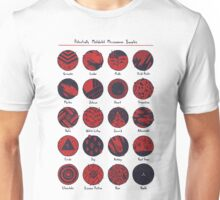 Potentially Mislabeled Microcosmos Samples Unisex T-Shirt