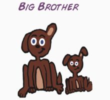 Big Brother  by Rajee