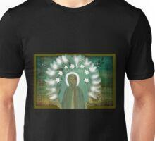 Holy Mary Mother Of God Unisex T-Shirt