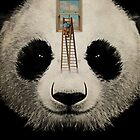 Panda window cleaner 03 by vinpez