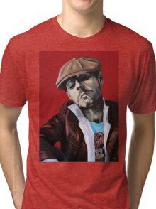 Mister King Tri-blend T-Shirt
