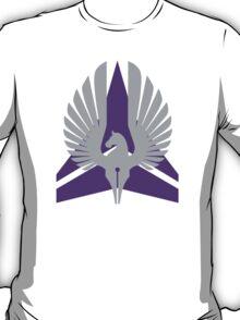 DarkHorse Flight Command (Purple) T-Shirt