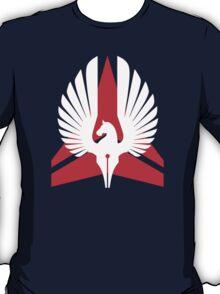 DarkHorse Flight Command (Red) T-Shirt