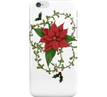 Good Tidings iPhone Case/Skin