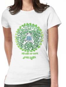 Help make our world green again T-Shirt