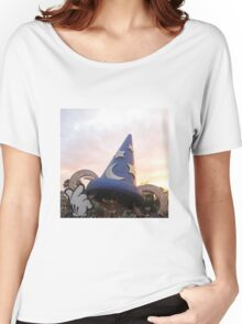 Fantasia Women's Relaxed Fit T-Shirt