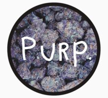 PURP logo by HighlyAnimated
