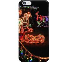 Chrissy Lights # 2 iPhone Case/Skin