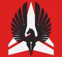 DarkHorse Flight Command (White) by DarkHorseDesign
