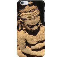 Angkor Apsara iPhone Case/Skin